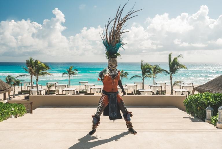 CancunMayan
